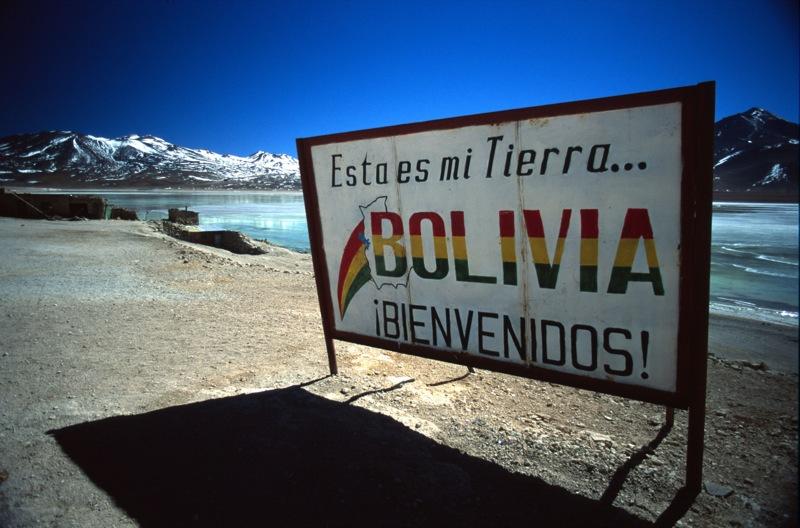 In Bolivia chiude McDonald's