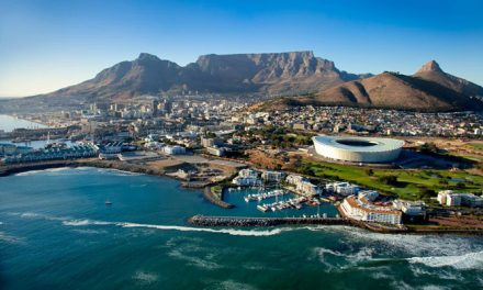 In partenza per il Sud Africa ricordando il Madagascar