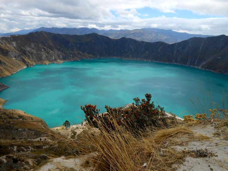 Laguna Quilitoa