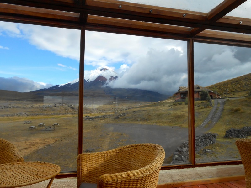 Lodge Cotopaxi