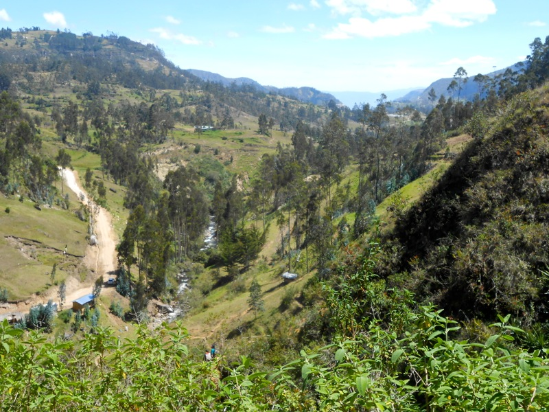 trek Saraguro