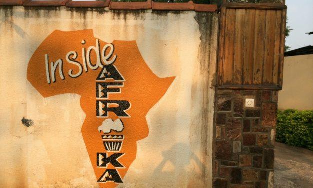 18 agosto 2014: Kigali