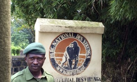 Rwanda e Congo – Agosto 2014