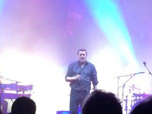 Elbow in concert