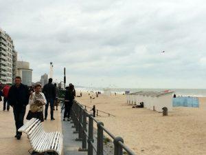 North sea - Ostenda