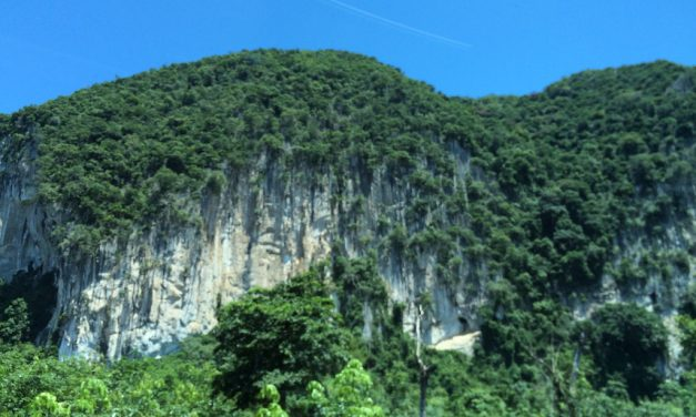 Kota Bharu – nord Malaysia