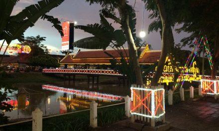 Siem Reap – Cambogia