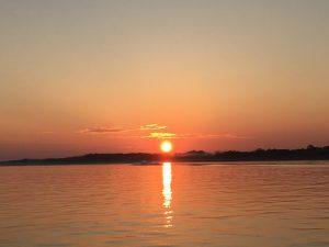 rio amazon 300x225 - Primi giorni in Amazzonia - 11/16 agosto