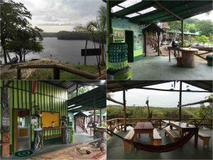 Tucana - Alcidi's Hostal - Rio Preto da Eva