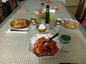 cena a Manaus