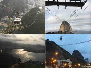 Rio de Janeiro - Pan de Azucar