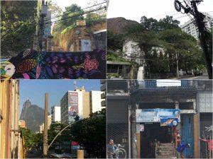 ultimo giorno a Rio de Janeiro
