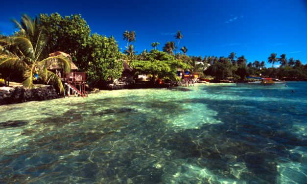 Samoa 2003