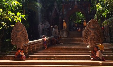Thailandia Cambogia Malesia 2015