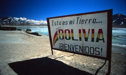 Immagini Bolivia Peru