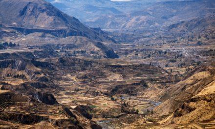 Photos from Bolivia and Peru