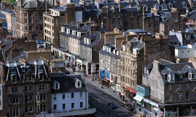 So long, Scotland