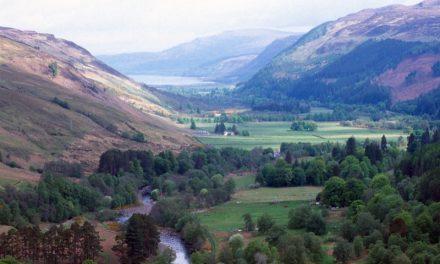 Scozia – isola di Arran