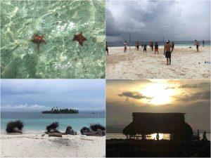 a day in san blas panama 300x225 - Dalla Colombia a Panama - l'Arcipelago di San Blas!