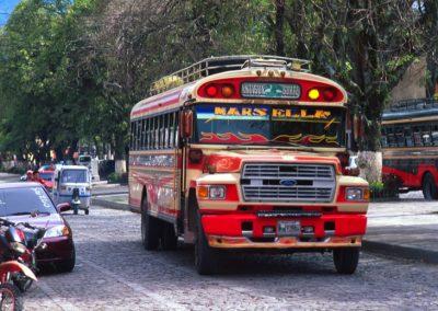 Antigua - Guatemala, Central America