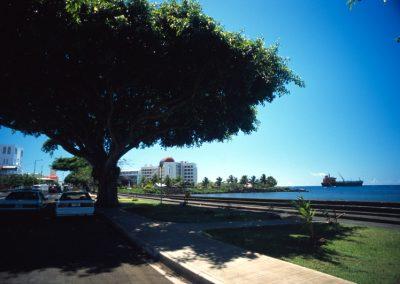 Apia - Samoa
