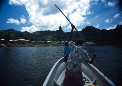 Around Fiji's islands - Fiji