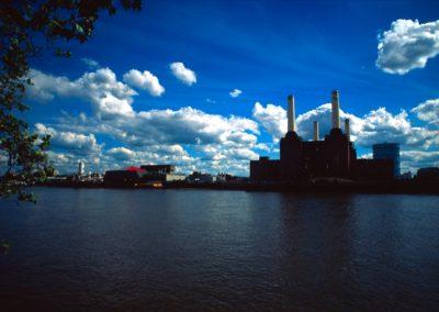 Battersea - London, England
