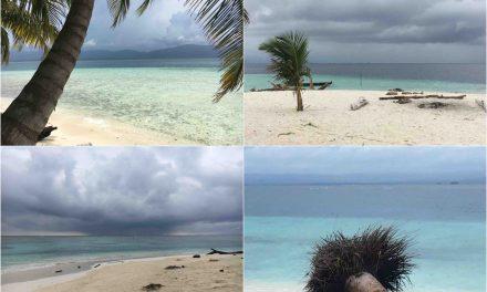 Dalla Colombia a Panama – l'Arcipelago di San Blas!