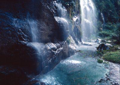 Big Falls - Nepal