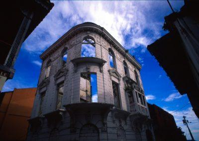 Casco Viejo - Panama City - Panama, Central America