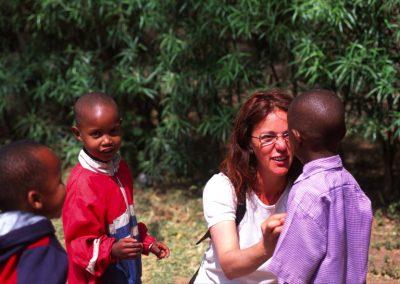 Children - Mto wa Mbu - Tanzania