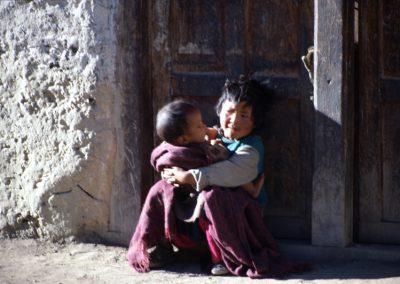Children - Nepal