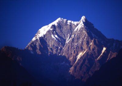 Great Mountain - Nepal