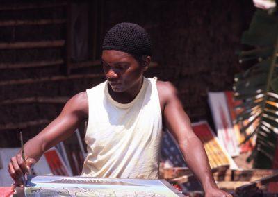 Handicrafts - Mto Wa Mbu - Tanzania