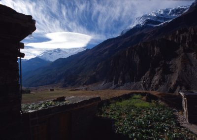 Hostal - Nepal
