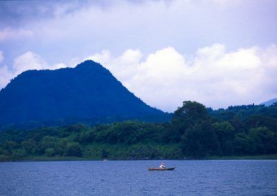 Lake Atitlan - Guatemala, Central America