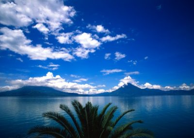 Lake Atitlan - Panajachel - Guatemala, Central America