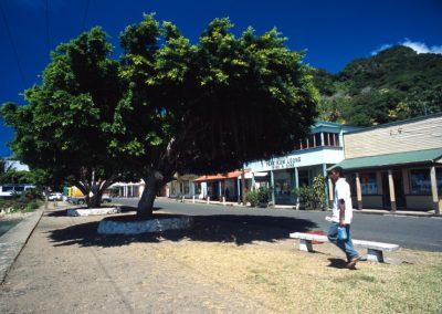 Levuka - Boardwalk - Fiji