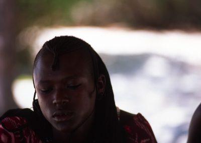 Maasai - Zanzibar, Tanzania