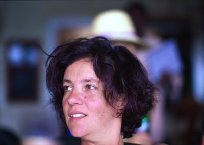 Me in Bocas del Toro - Panama, Central America