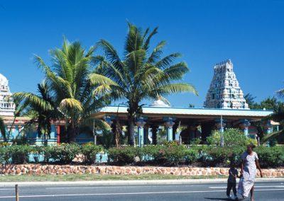 Nadi's Temple - Fiji
