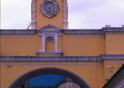 Old Town - Antigua - Guatemala, Central America