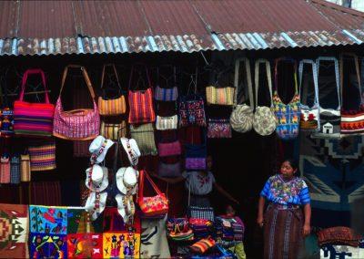 Panajachel - Guatemala, Central America