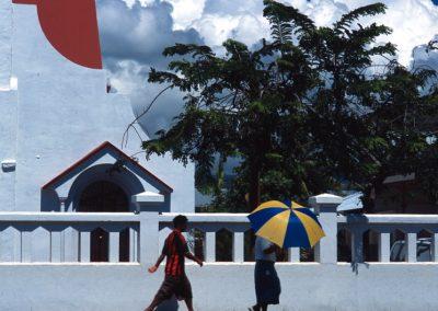 People - Apia, Samoa