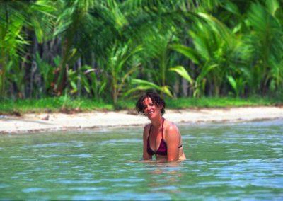Playa de Las Estrellas - Bocas del Toro - Panama, Central America