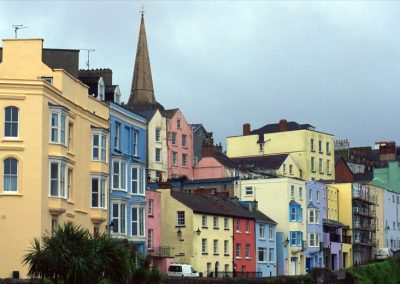 Portmeirion - Wales