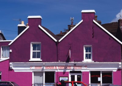 Purple Indian Restaurant - Ireland