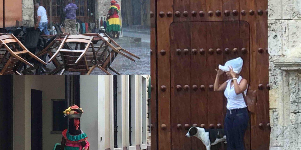 From Riohacha and Palomino to Cartagena