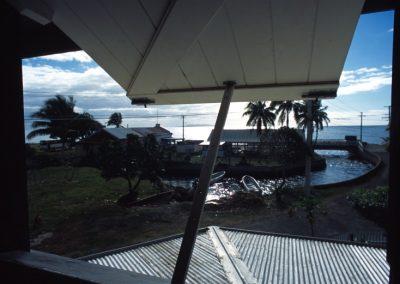 Royal Hotel - Levuka - Fiji