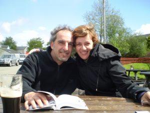 Sigfrido & Valeria - Aguaplano